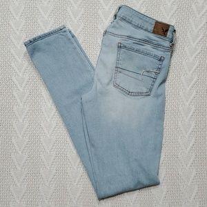 American Eagle Jegging Super Stretch Women's Jeans